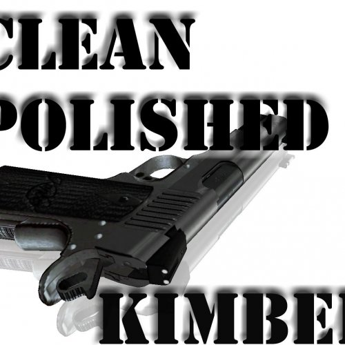 Clean Polished Kimber