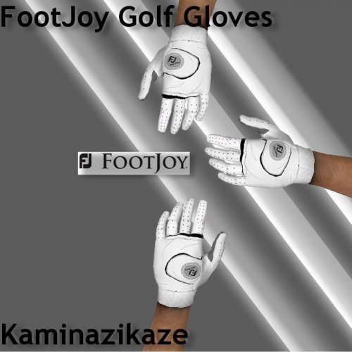 FootJoy_Golf_Gloves_v1