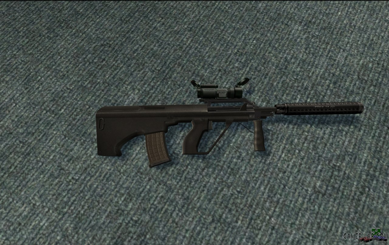 Tactical Aug