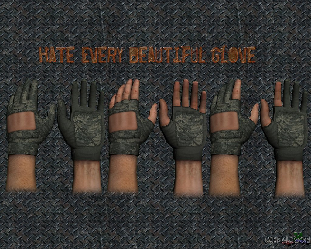 Hate_Every_Beautiful_Glove