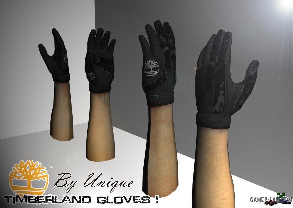 Timberland_Camo_Gloves