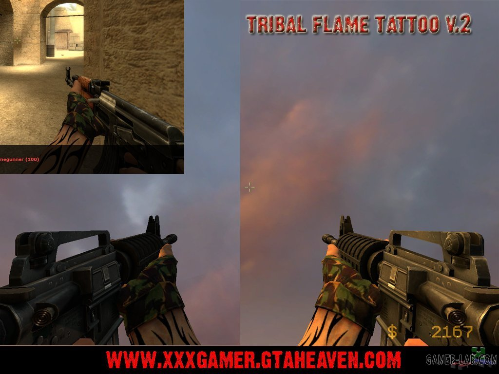 tribal_flame_tattoo_v.2