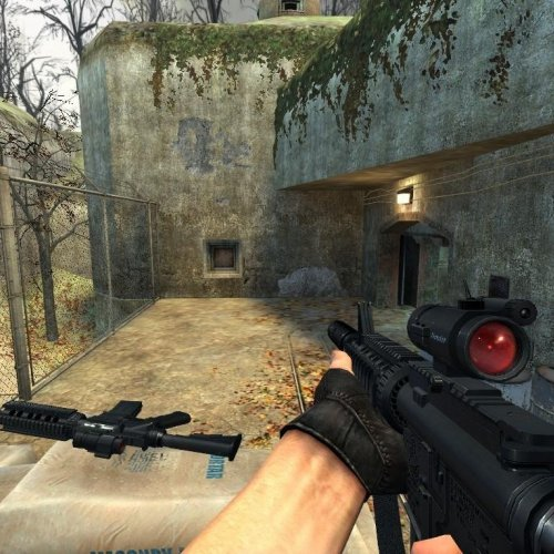 Soul_Slayer_s_M4A1_With_RIS_+