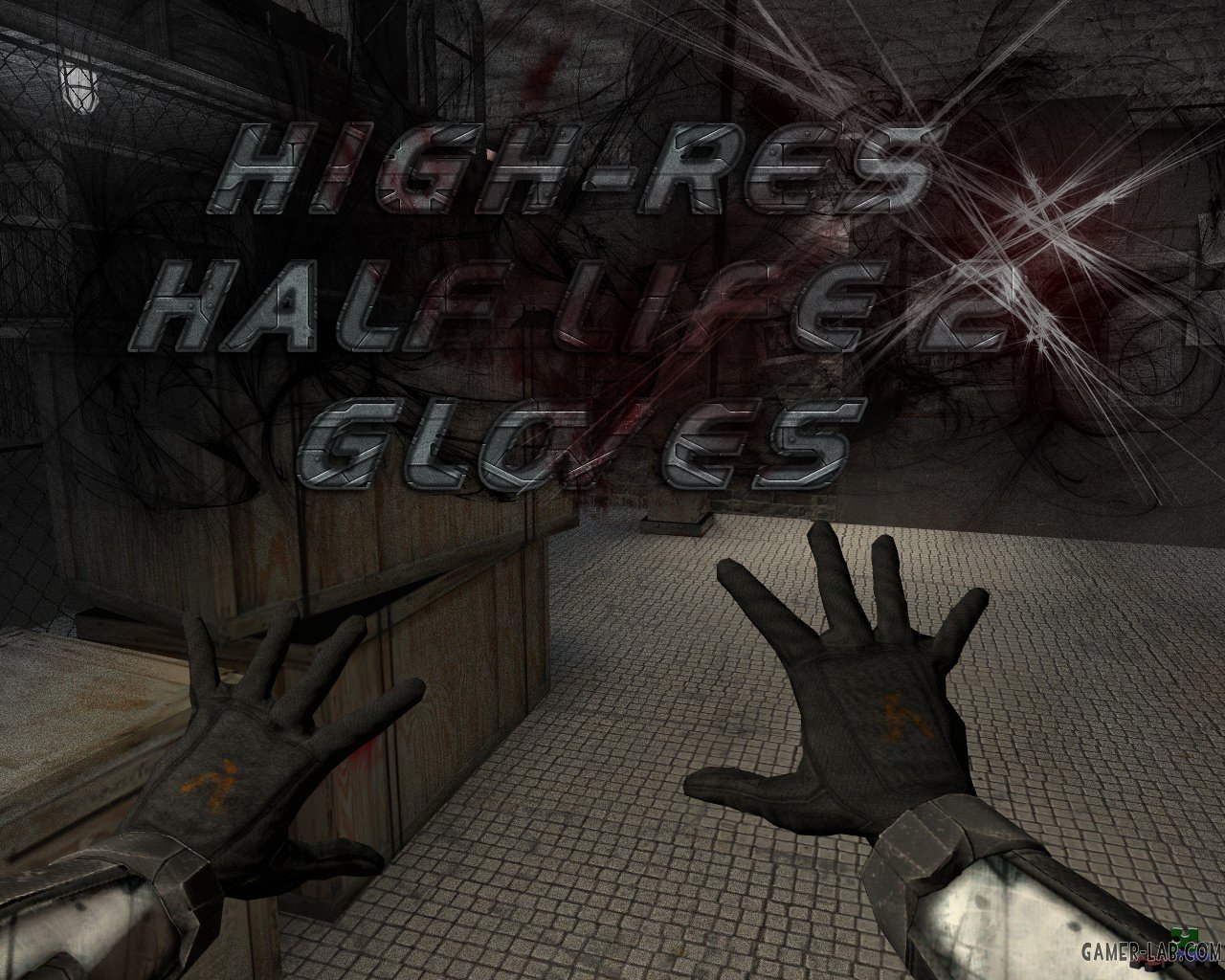 high-res half life 2 gloves
