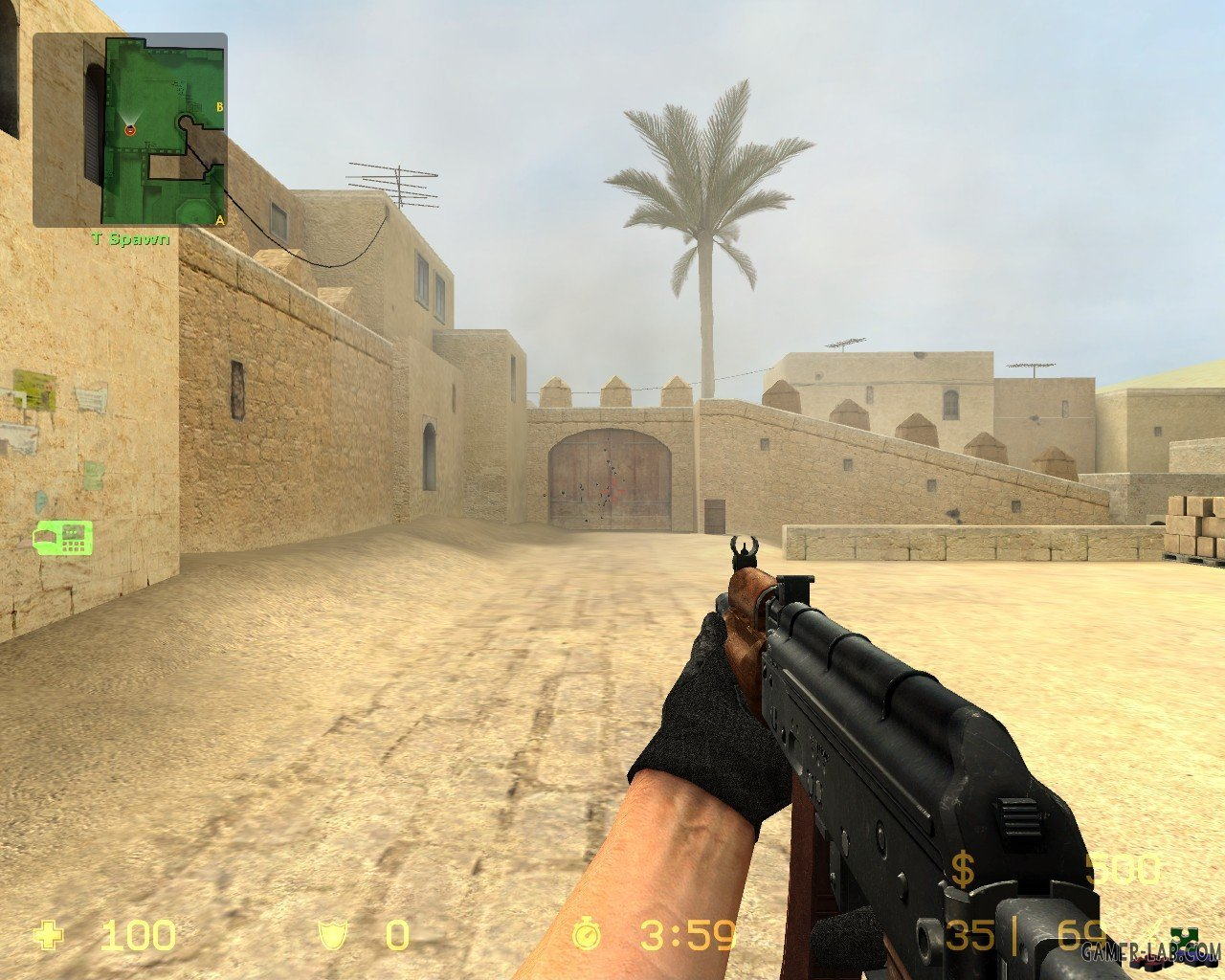 Ak74u_for_Galil