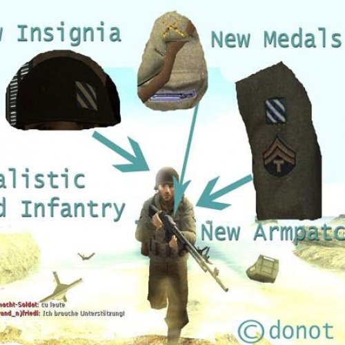 Realistic_3rd._Infantry_Skin