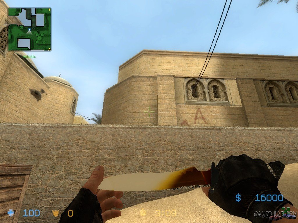 Golden_Knife