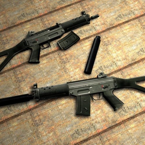 sig552 for cs m4a1
