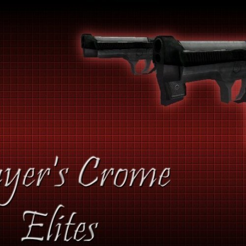slayer's crome elites