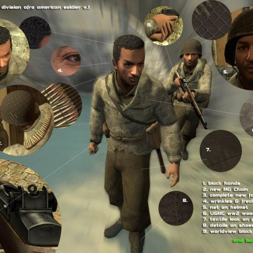 Rascals_Afro-American_Soldier_V.1_+_Hands