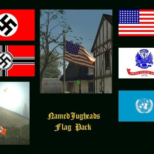 NamedJughead_s_Flag_Pack