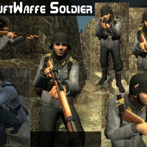 Luftwaffe_Soldier
