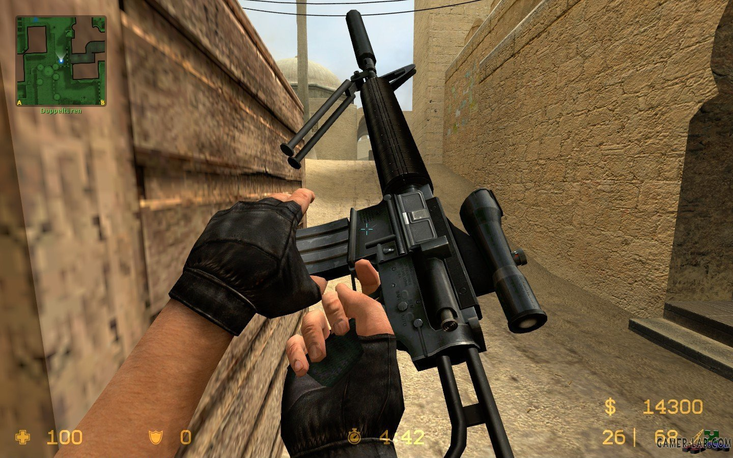 M16_for_M4