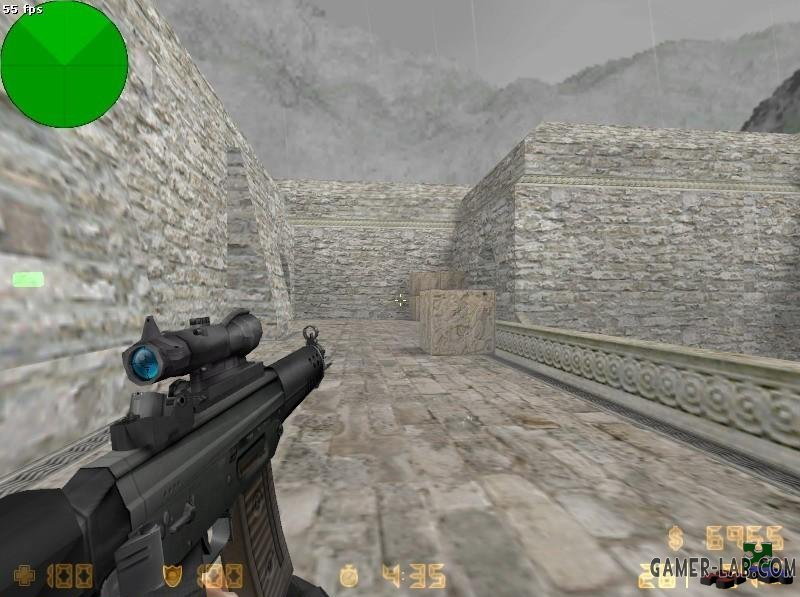 Snark s Sg552 On Strykerwolf Animations