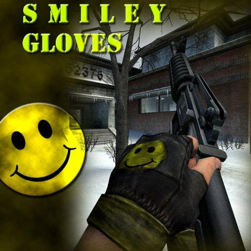 Smiley_Gloves