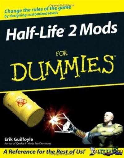 Half-Life 2: Mods For Dummies