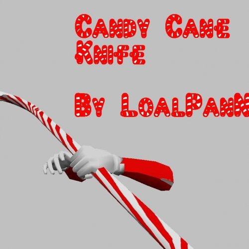 Candy Cane for Nife Fixed
