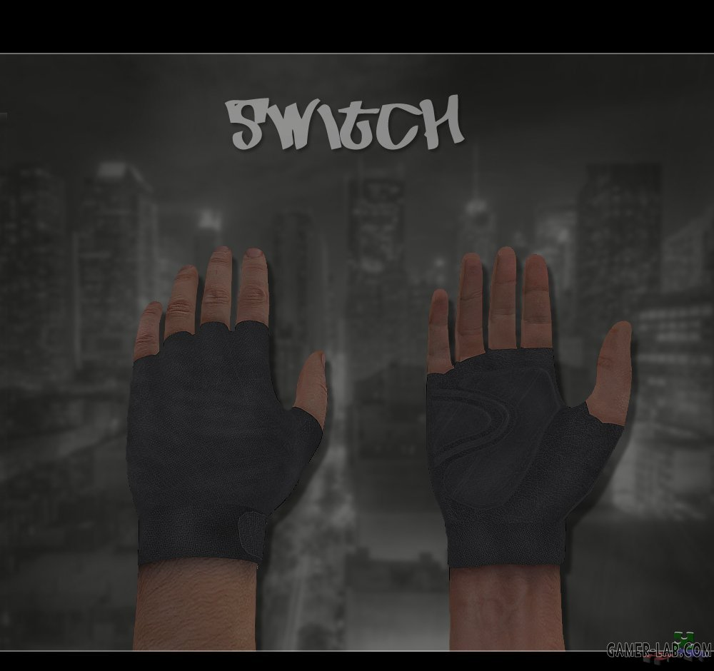 Switch_Gloves