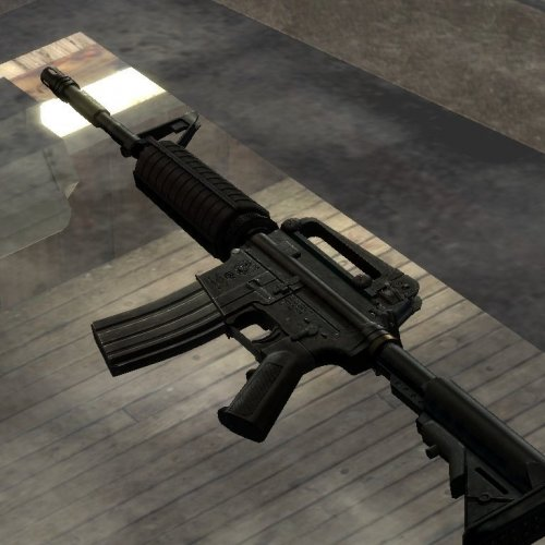Millenia_s_Redux_M4A1_On_Defaults