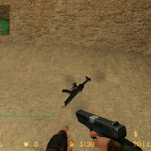 mp5 toy
