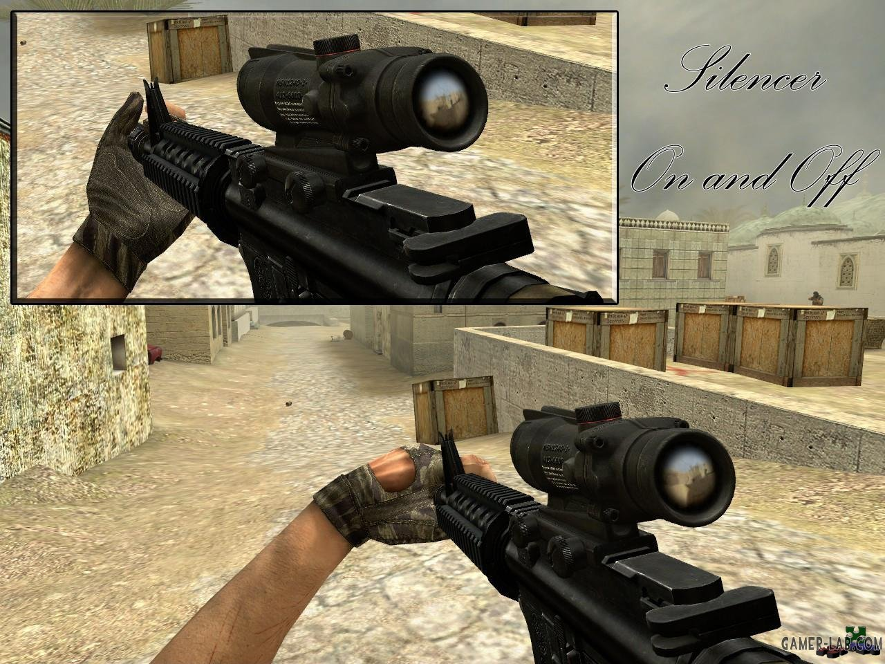 Colt_M4A1_-_Book_s_Anims