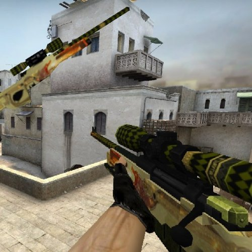 Dragon Lore Default