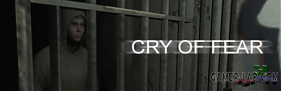 Cry Of Fear в Steam