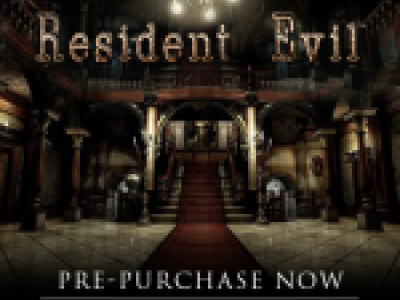Resident Evil HD REMASTER Soundtrack