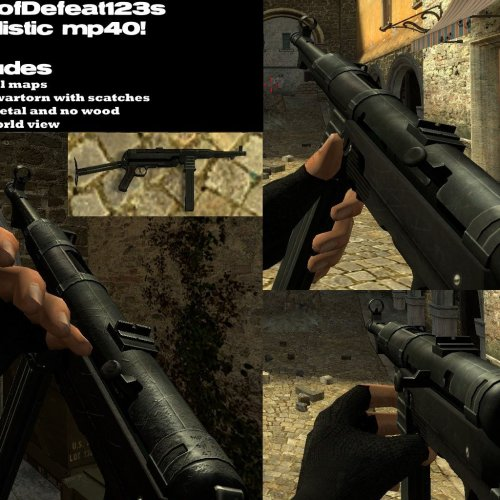 DayofDefeat123s_Realistic_Mp40!