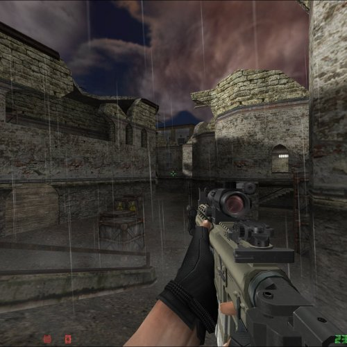 Counter-Strike: Condition
