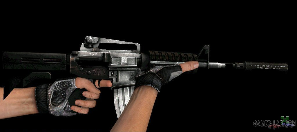 Hi_Quality_M4a1_Skin_By_naYt