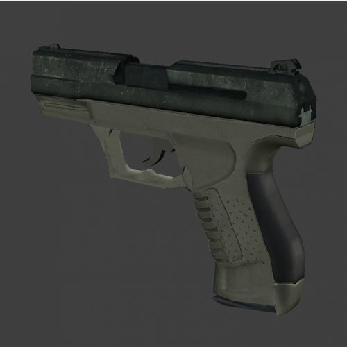 Walther P99 AS