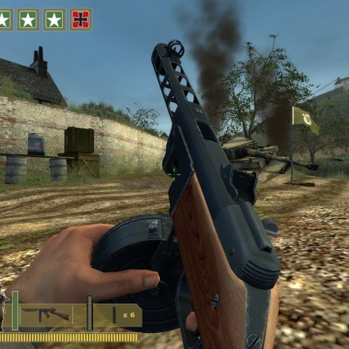 High_Resolution_PPSh-41_UPDATE