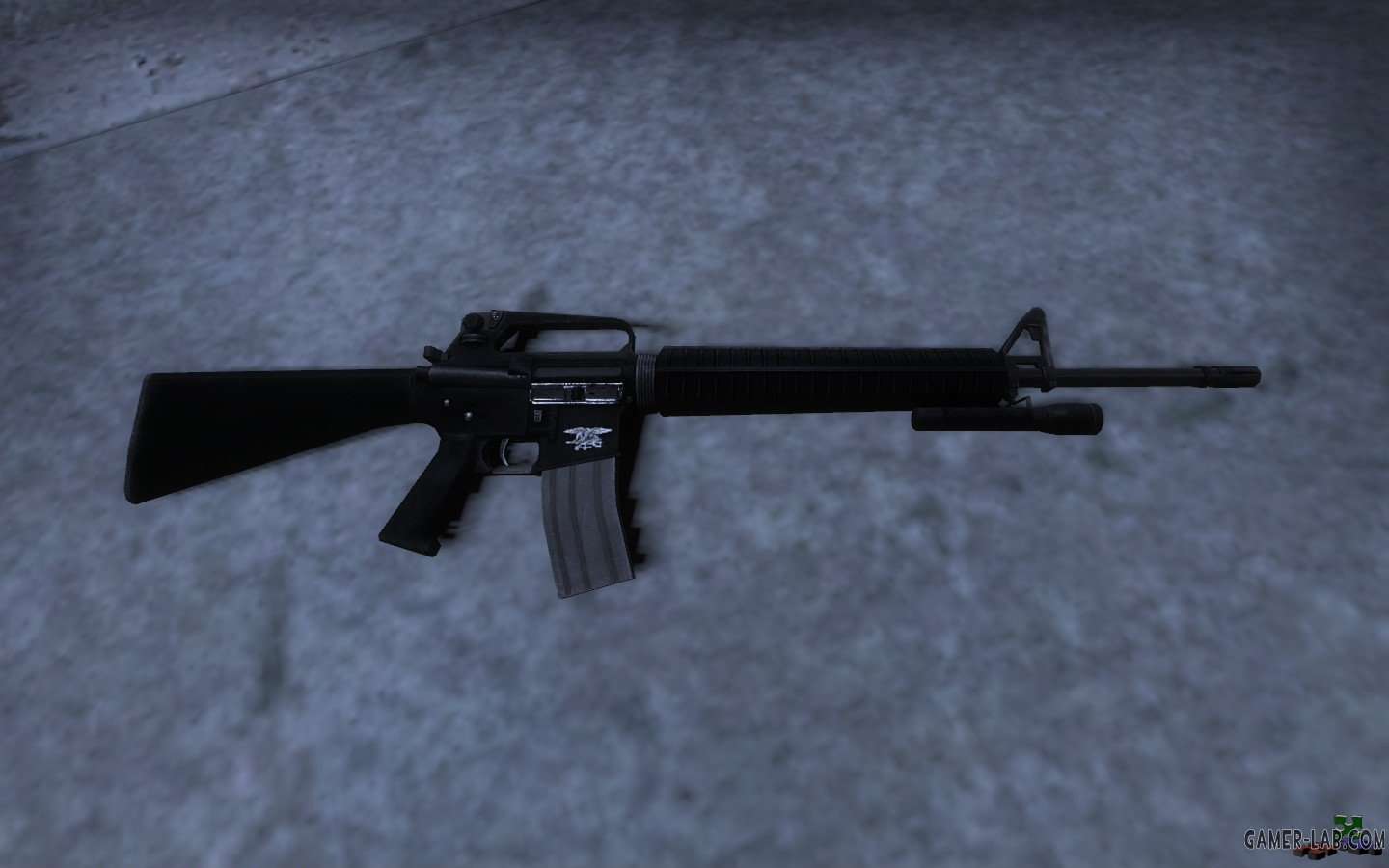 Black_M16A2_Reskin_(Updated)