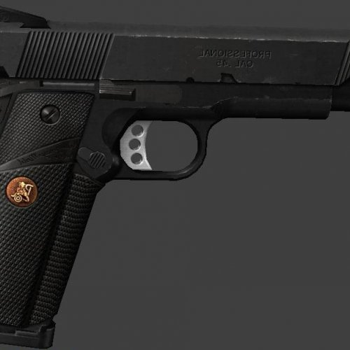 Springfield Armory 1911 MEU(SO