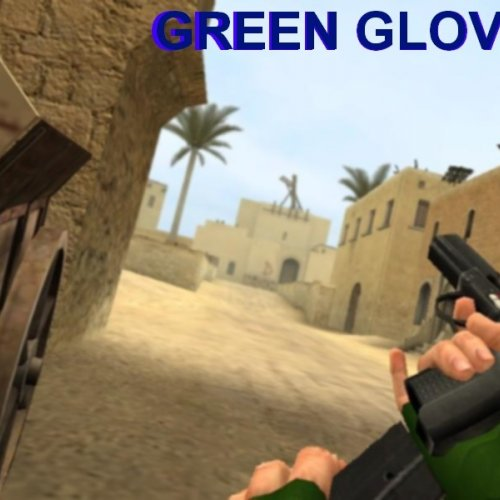 Green_Gloves