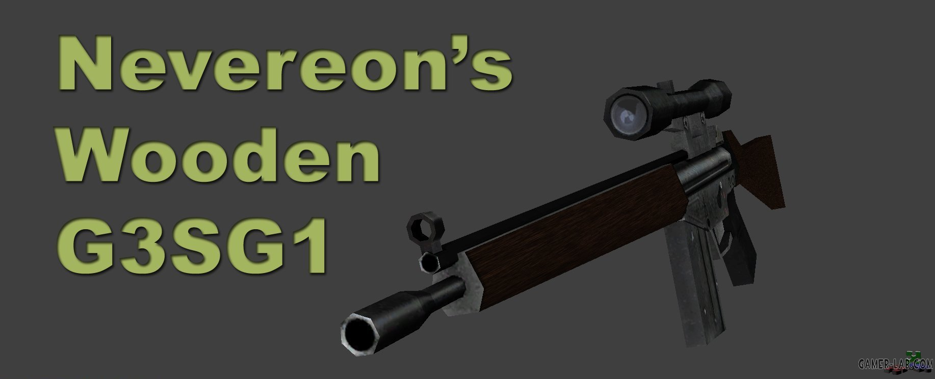 Nevereon_s_Wooden_G3_SG-1