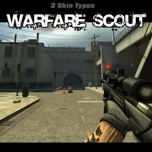 Warfare Scout 2k6