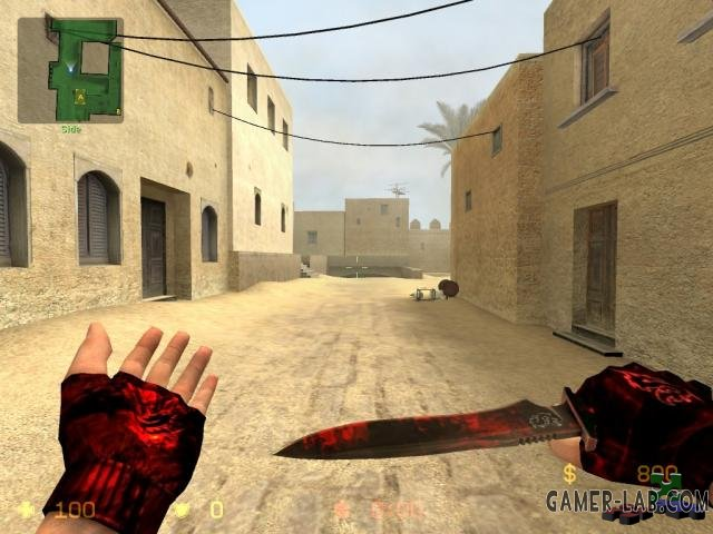RedBlack_Dragon_Knife