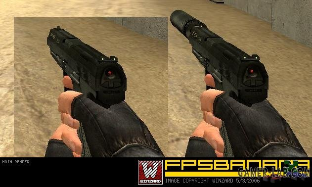Walther_P99_With_New_Working_Wees