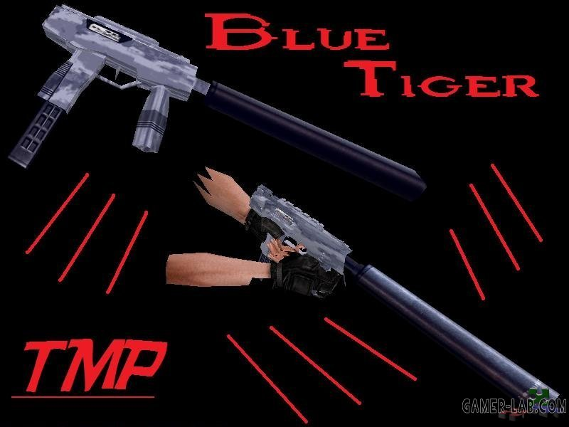 Blue Tiger TMP V1.3
