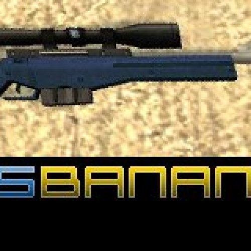 The Blue AWP