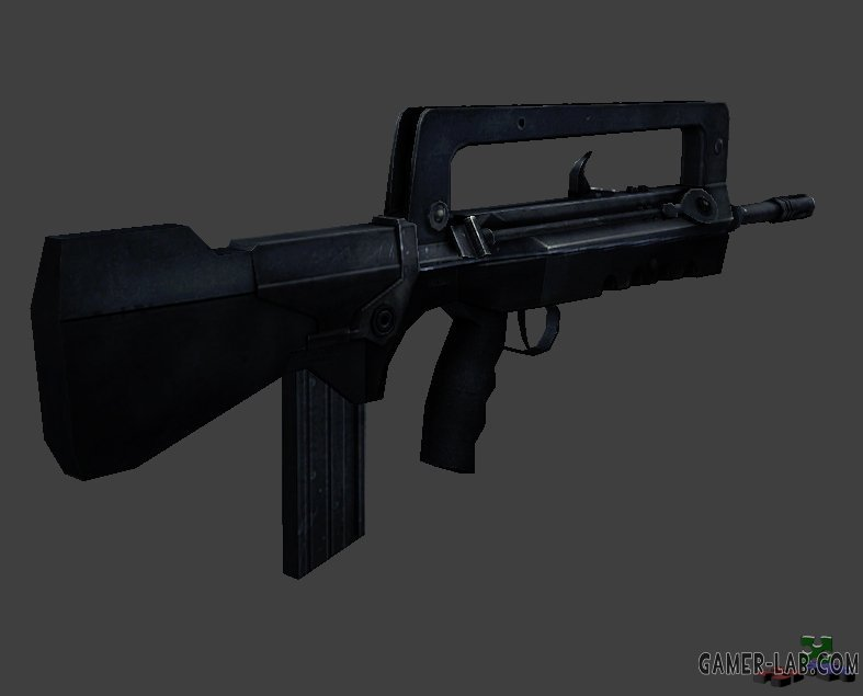 HQ famas wee