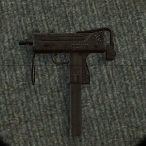 mac10 HQ wee
