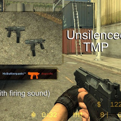 Unsilenced_TMP