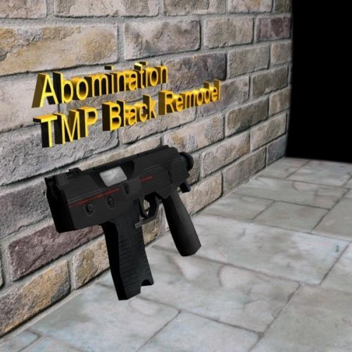 Black_TMP_Reskin_No_Silencer