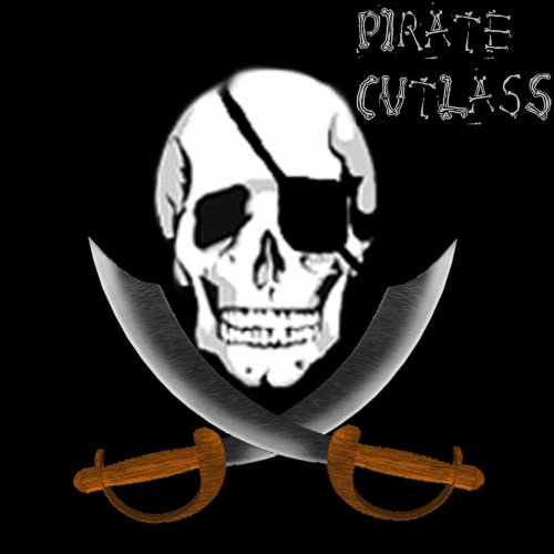 Pirate Cutlass