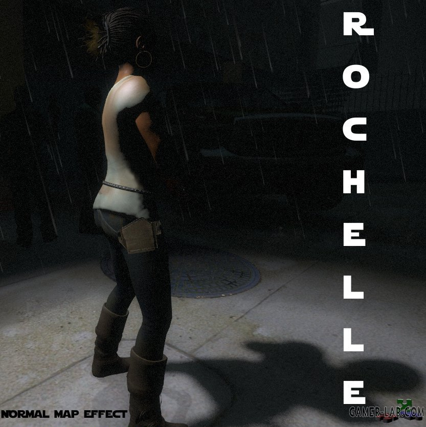 Rochelle Midnight Riders