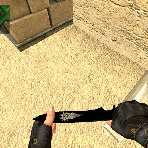 black_tribal_knife