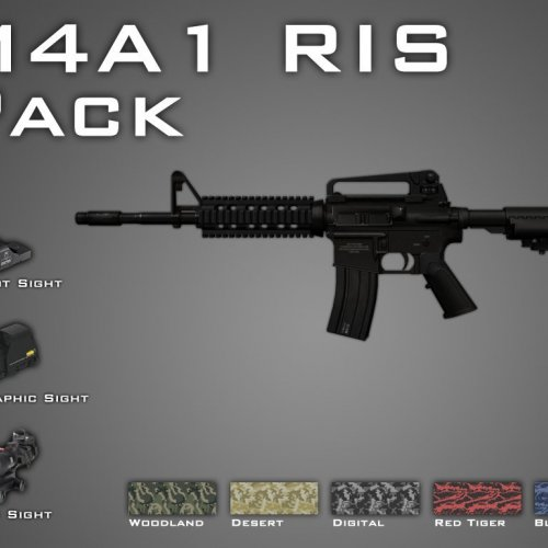 M4A1_RIS_Pack_Updated_